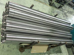 KK024-紡績機部品