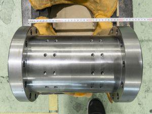 KK025-機械部品