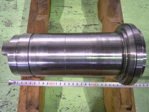 KK021-スピンドル