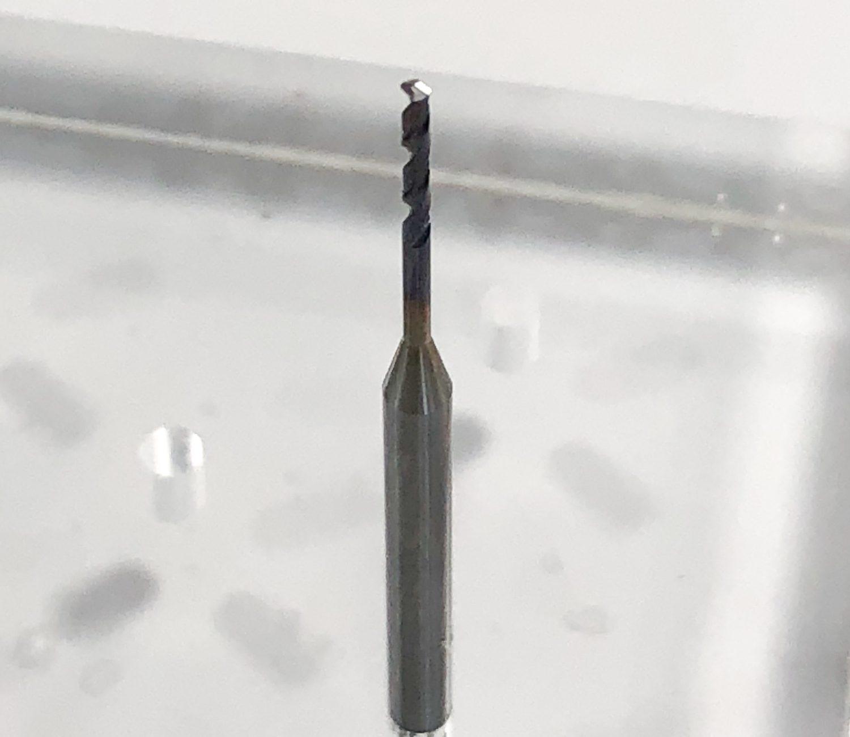 SK018-小径ドリル