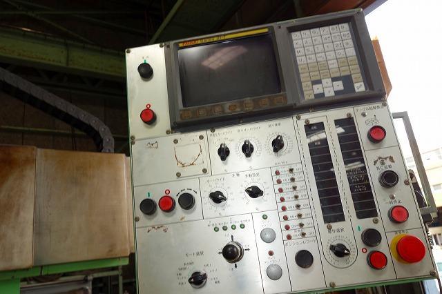 UM009-NC立旋盤
