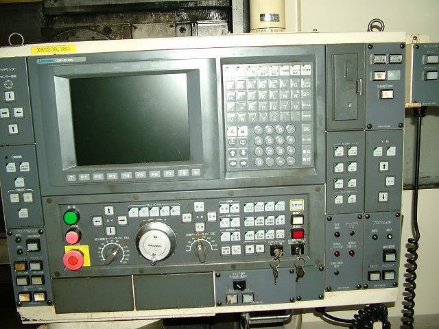 UM011-複合加工機