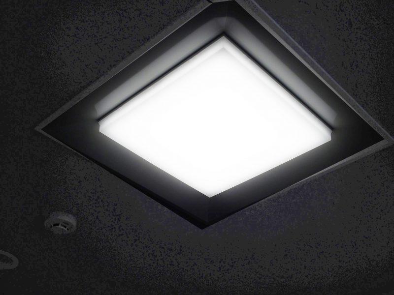 RP040-LED更新工事