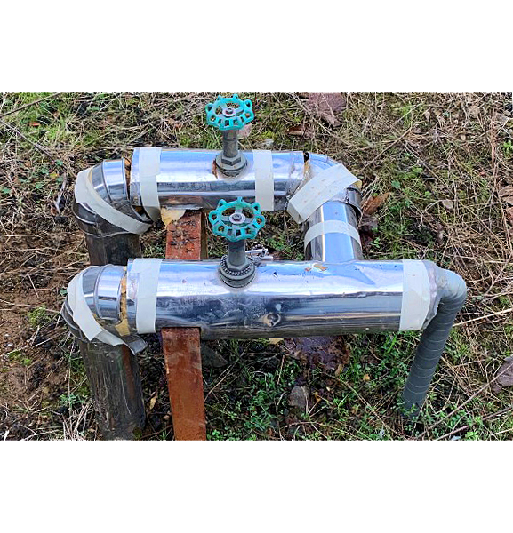 RP043-排水管水漏れ改修